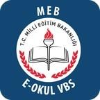 MEB E-OKUL VBS