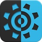 Wheel Launcher a free customizable sidebar