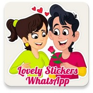 Lovely Stickers Packs For WhatsApp - WAStickerApps