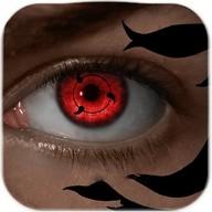 Sharingan Eyes Maker