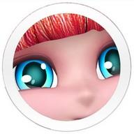 Dolls Surprise Stickers Whatsapp - WAStickerApps