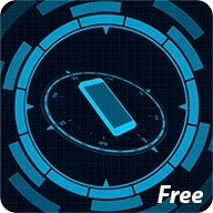 Holo Droid Free - best device info live wallpaper