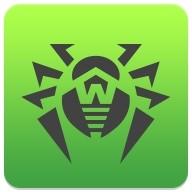Dr.Web Mobile Control Center