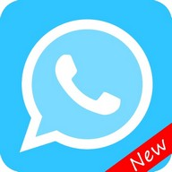 Whatsapp Blue Guide