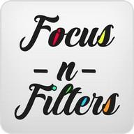 Focus n Filters - Name Art