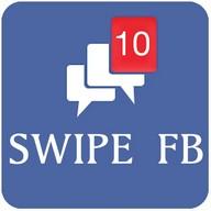 Swipe for Facebook - Mini FB