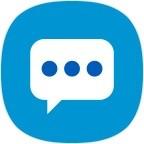 Samsung Messages
