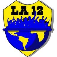 Boca Juniors Stickers - WAStickerApps