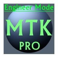 MediaTek Engineer Mode Pro