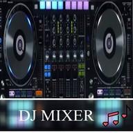 Music DJ Mixer : Virtual DJ Studio Songs Mixes