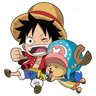 One Piece Stickers - WAStickerApps
