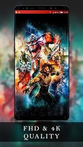 My Superhero Wallpaper