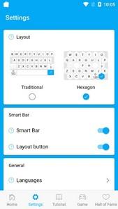 Typewise Keyboard - Big Keys, Privacy, Swipe