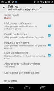Google Play सेवाएं