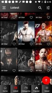 Wrestling Wallpaper HD