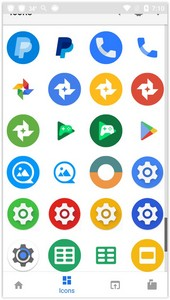Resicon Pack - Flat