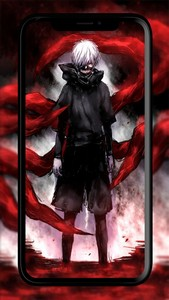 Wallpaper for Tokyo Ghoul