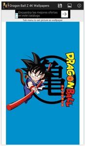 Dragon Ball Z 4K Wallpapers