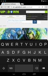 Fleksy Keyboard: FREE Themes + GIFs & Emojis