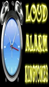 LOUD Alarm Ringtones