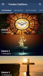 Fondos de pantalla Católicos