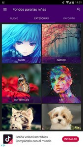 Girly HD Wallpapers & Backgrounds