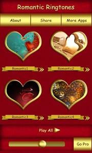 Romantic Ringtones - Romantic Music Sounds