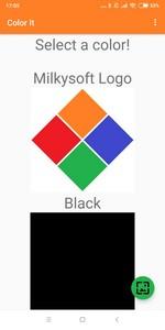 Color It : Color you wallpaper