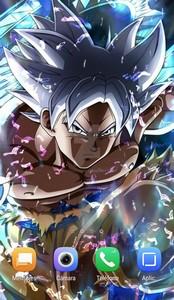 Goku - Wallpapers HD