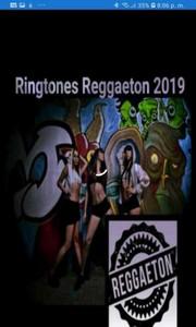 Ringtones Reggaeton