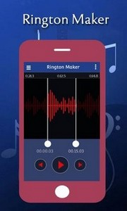 MP3 Cutter-Ringtone Maker