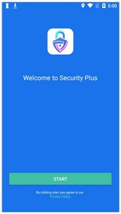 Security Plus - AppLock, Call Blocker, Lock Screen