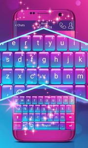Change Color Of Keypad