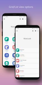 NiceLock - Launcher for Good Lock