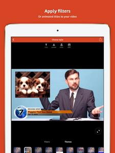 Videoshop - Éditeur de vidéos