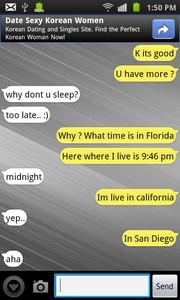 Chat with women random iChatzu