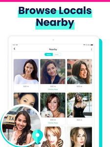 POF Site de rencontre gratuit APK - Télécharger app gratuit pour Android