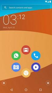 SLT MIUI White - Icons&Widget