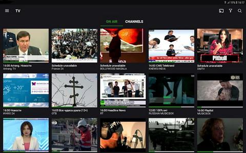 SPB TV World - online TV without limits! Android التطبيق APK (com.spb.tv.am)  بواسطة SPB TV AG - تحميل علىPHONEKY