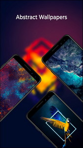 WallPixel - 4K, HD AMOLED Wallpapers & Backgrounds