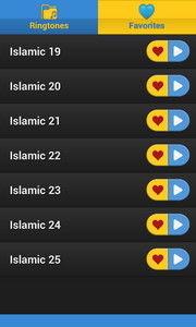 Beautiful Islamic Ringtones
