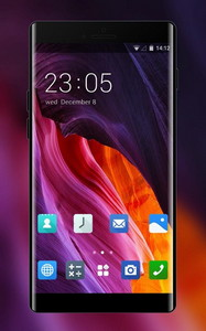 Theme for Asus ZenFone 5 HD