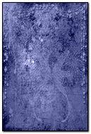 Blue Dangles
