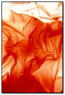 3D Red Cloth
