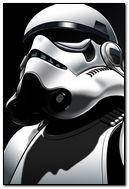 Star Wars StormTroop