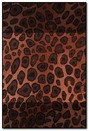 Cheetah Print - Lock Screen - iP4