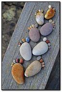 step rock