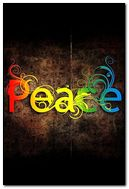 Colorful-peace-wallpaper