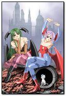 Morrigan - Lilith