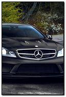 Mercedes SL35 AMG